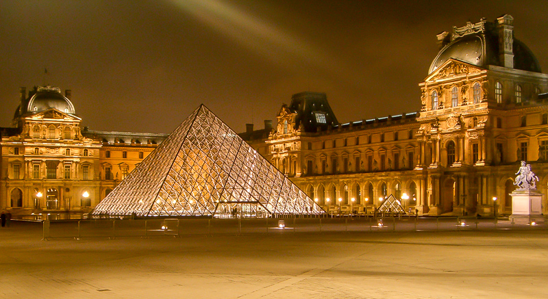 París. ciudad de la luz
