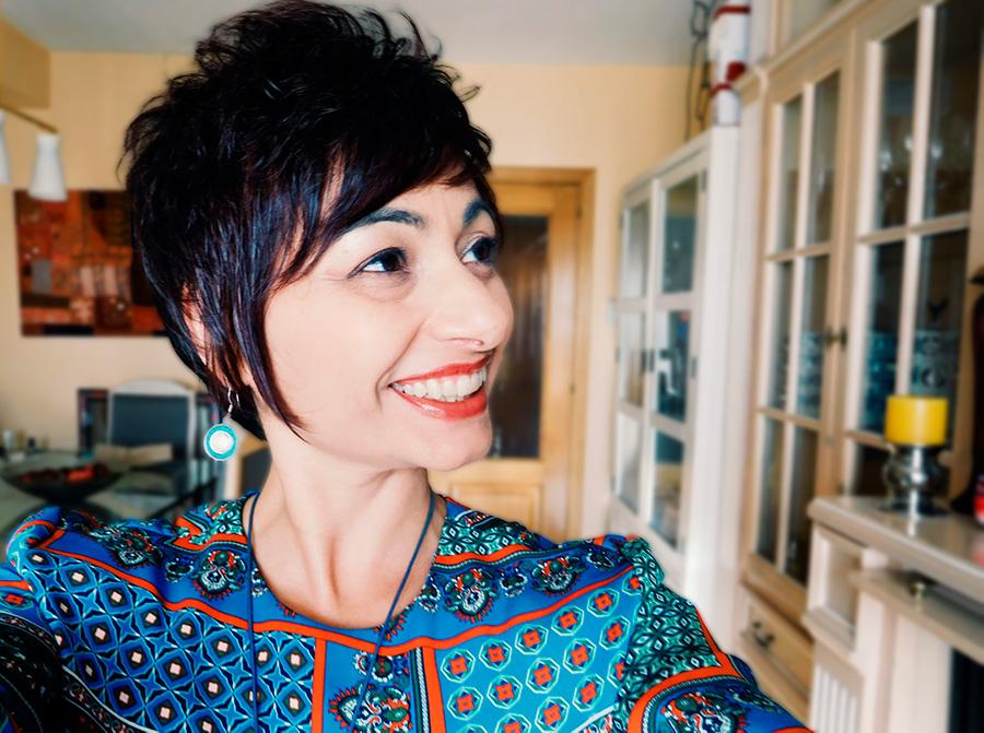Femeninas y plurales está hoy con Susana cuya necesidad de libertad ha forjado una relación íntima con la soledad, sonriendo siempre.